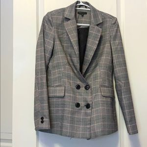 KENDALL AND KYLIE BLAZER